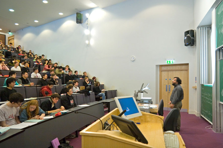 How To Maximize Your Learning Through Lectures