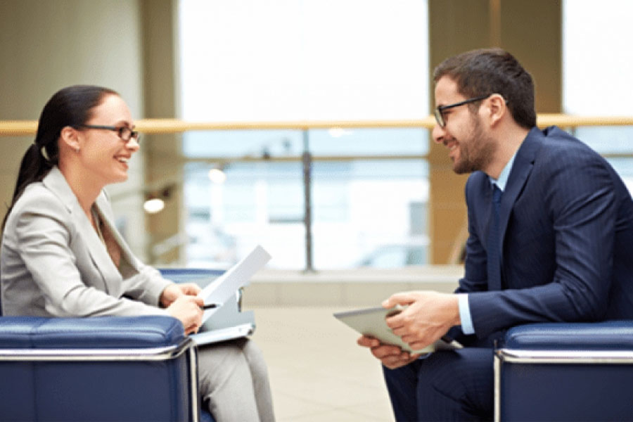 Why You Should Hold a Mock Interview with a Friend for a Job You Want