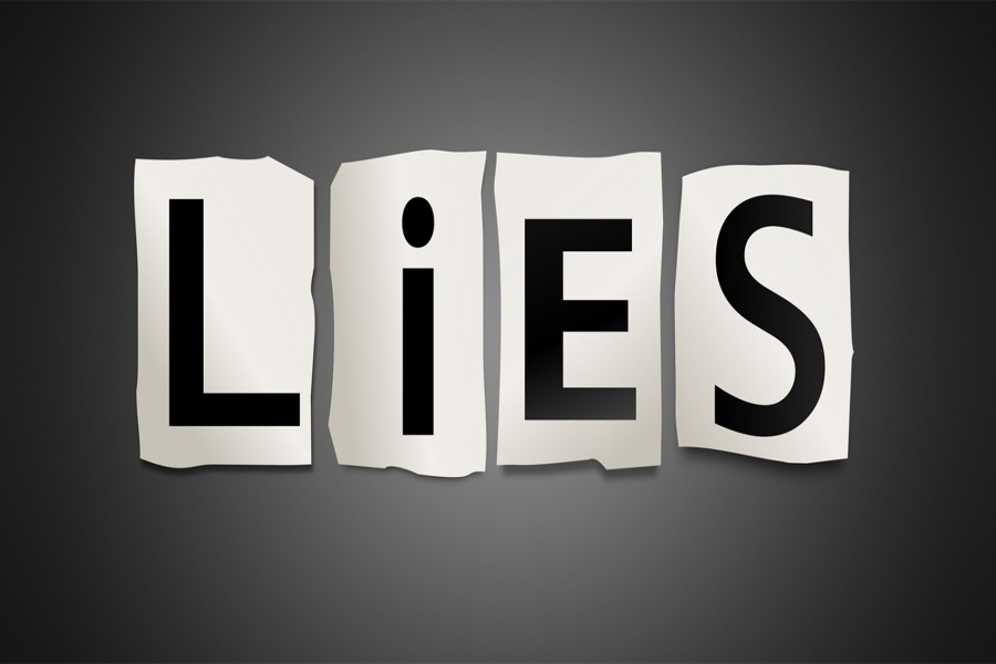 5 Career Lies You Should Stop Telling Yourself