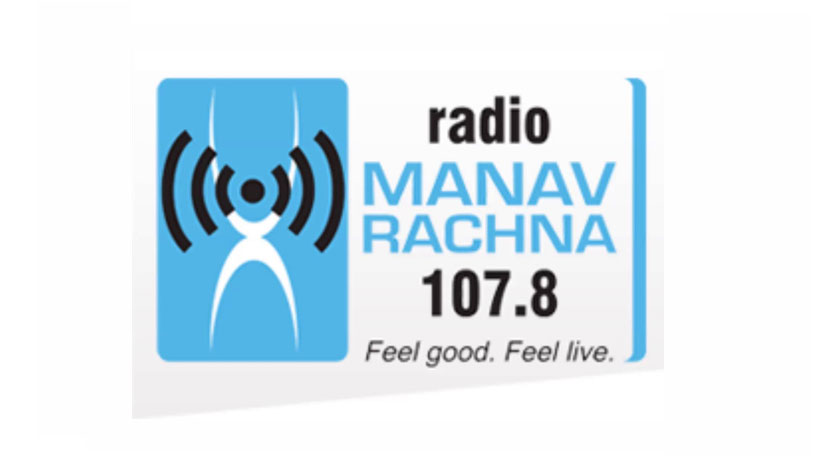 Radio Manav-Rachna, Offers New Scope for the Media Students