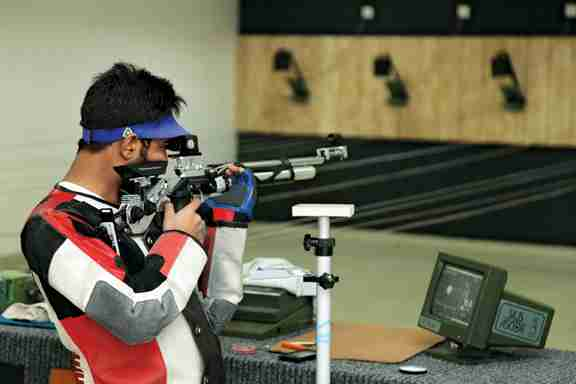 Sports Manav Rachna Vidyanatariksha