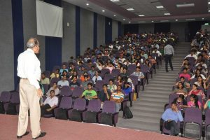 Road Safety Seminar : 31st August 2015
