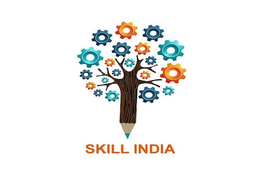 Skilling India