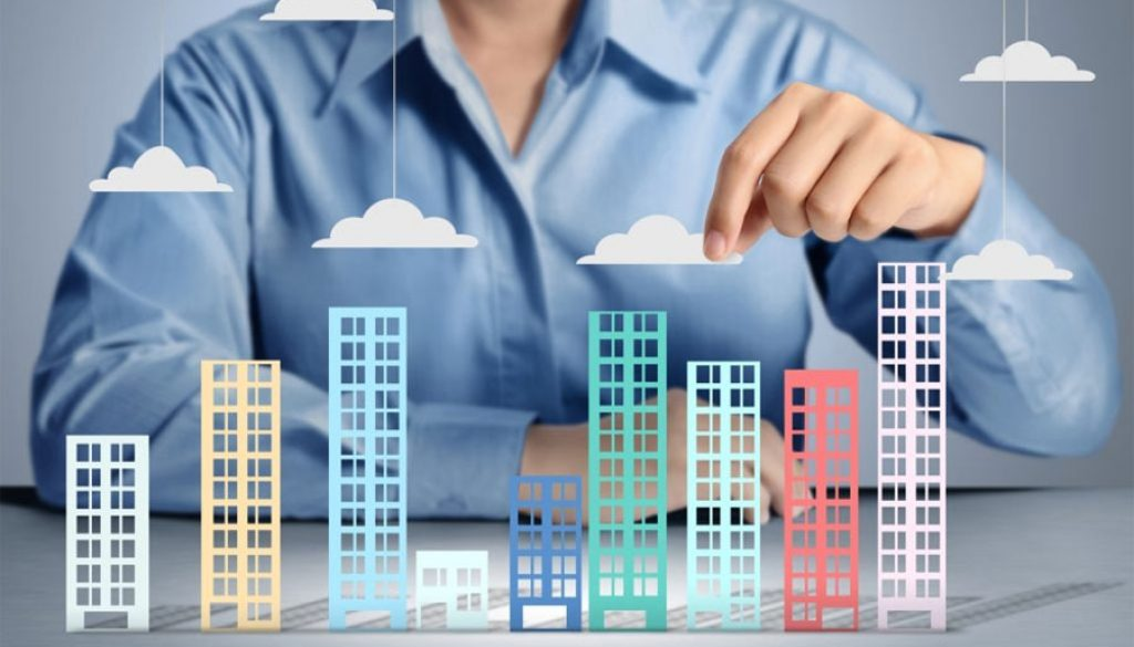 property management outsourcing