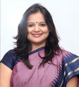 Prof. (Dr.) Anindita Chatterjee Rao