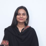Ankita Bharti Asst. Prof.