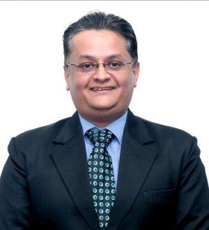 Prof. (Dr.) Bhavesh Prakash Joshi