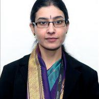 Dr. Deepti Dabas Hazarika