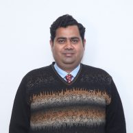 Dr Dinesh Kumar Gautam