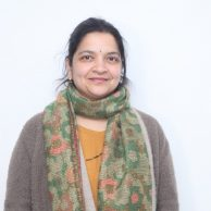 Dr. Manisha Rathaur Assoc. Prof.