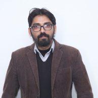 Gaurav Shukla Asst. Prof.