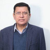 Mr. Sushil Pasricha