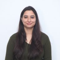 Romica Bhatt Asst. Prof.