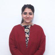 Somya Sharma Asst. Prof.