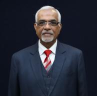 Dr. S K Saluja