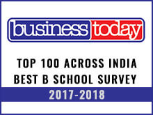 Top 100 Colleges across India
