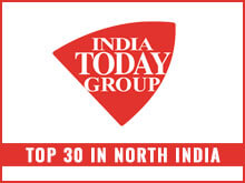 Top 30 by India Today