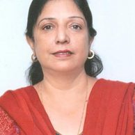 Ms. Roma Ghosh