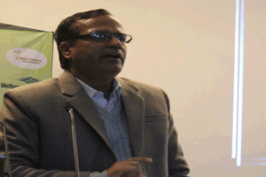 "Invited Lecture on ""Computational Chemistry"" by Dr. Kishor Arora"