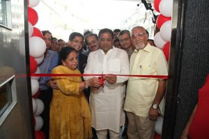 Mega Blood Donation Camp at Manav Rachna in memory of Dr O.P. Bhalla on his 3rd death anniversary unites Manav Rachna family towards common good