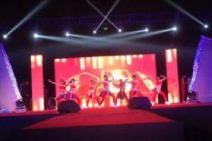 BharatiyaVidyapeeth Deemed University Fest