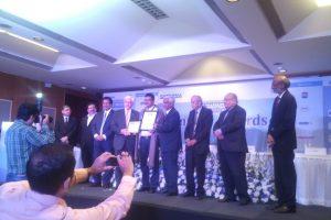 SAE GURU Award 2015-16