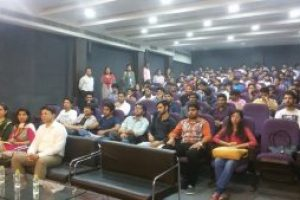 Expert Lecture on 'Software Testing and Agile Process'