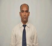 Dr. Haider Abbas (M.Sc., Ph.D, Jamia Millia Islamia, Delhi)