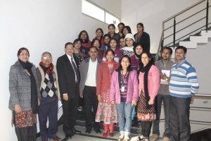 """Workshop on """" Innovative Technologies for Water Detoxificaion"""""""