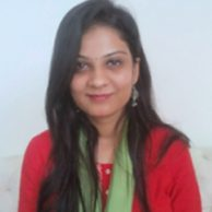 Ms. Ankita