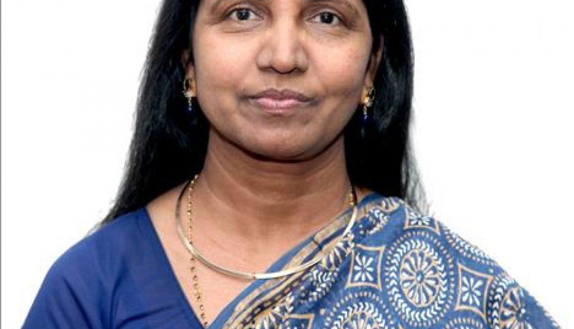 Dr Anuradha Mangalpalli