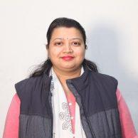 Bharti Jha