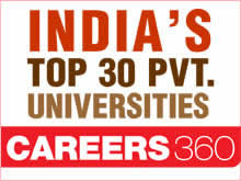 Top Ranking by Career 360