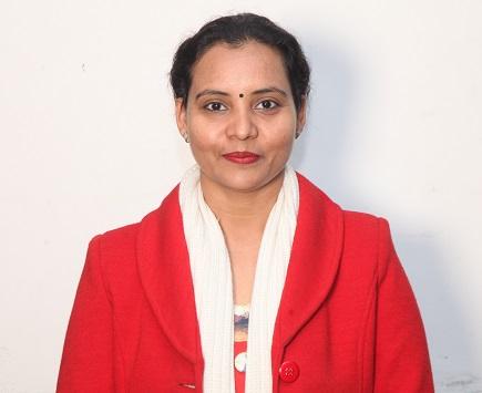 Dr .Prinima Gupta
