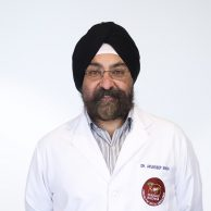 Dr Arundeep Singh