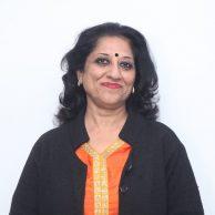 Dr Jyoti Sharma