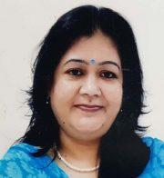 Dr. Kiran Gupta<br>Associate Professor<br> Faculty of Education and Humanities, MRU