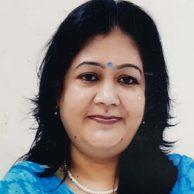 Dr Kiran Gupta