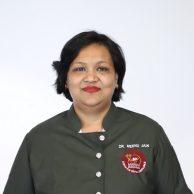 Dr Meena