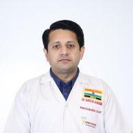 Dr Naresh