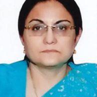Dr Neemo Dhar