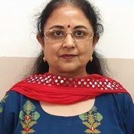 Dr Nisha Bansal