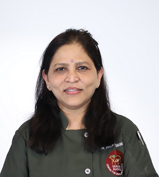Dr Pooja Palwankar