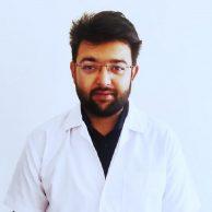 Dr Prashant Sharma