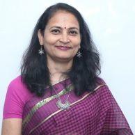 Dr Pratibha Singh