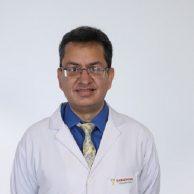Dr Puneet Batra