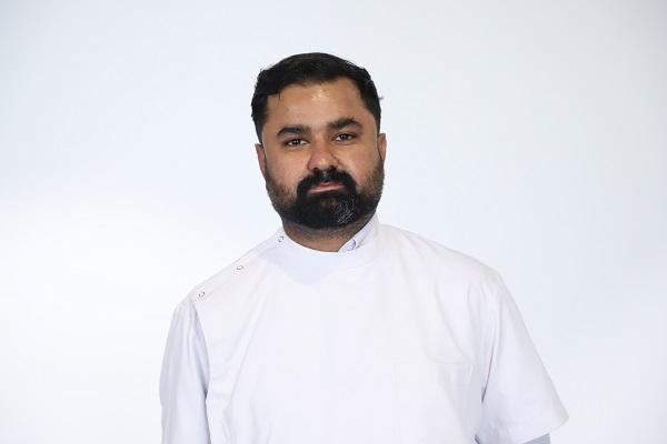 Dr Rakshak