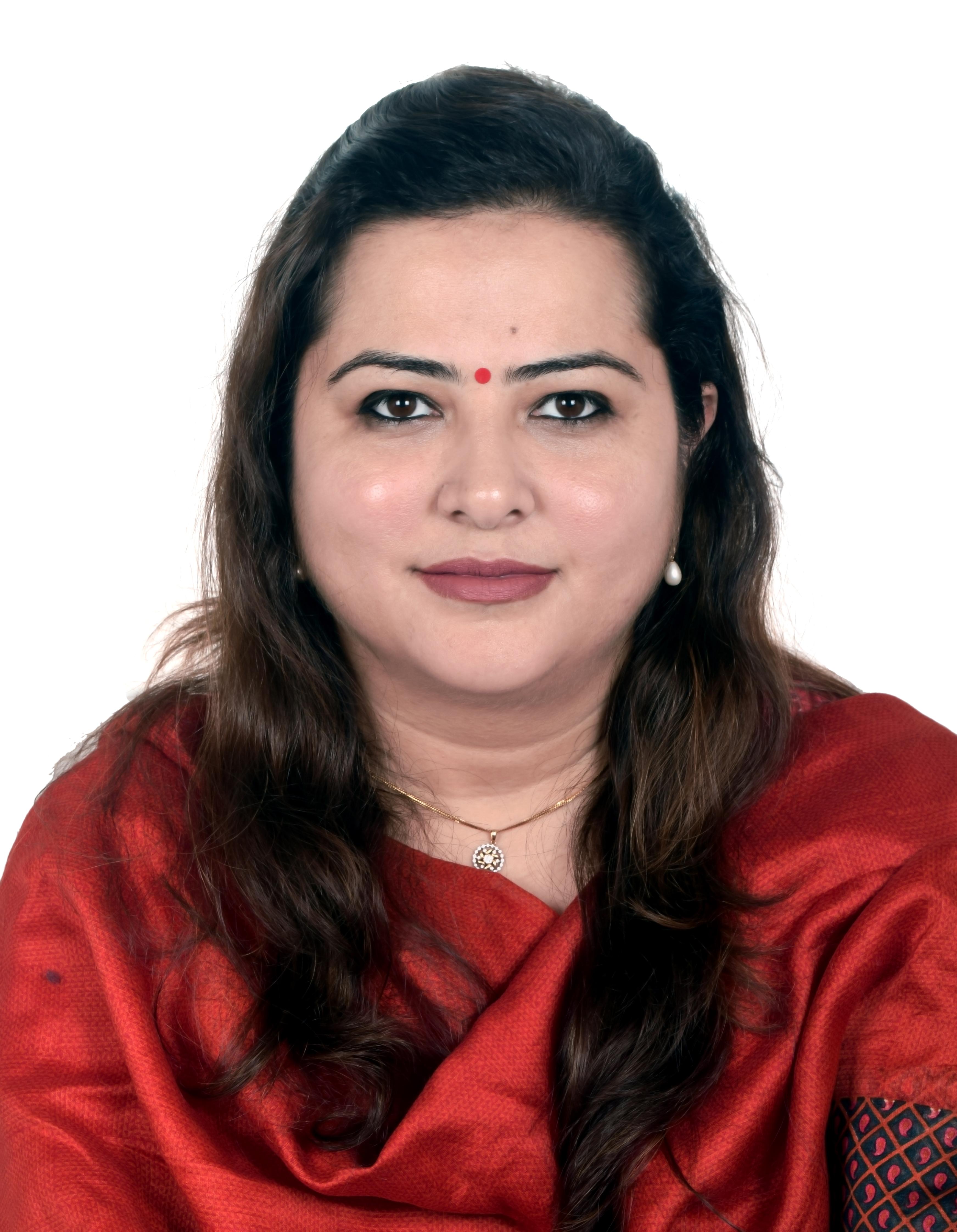 Dr Rashee Singh