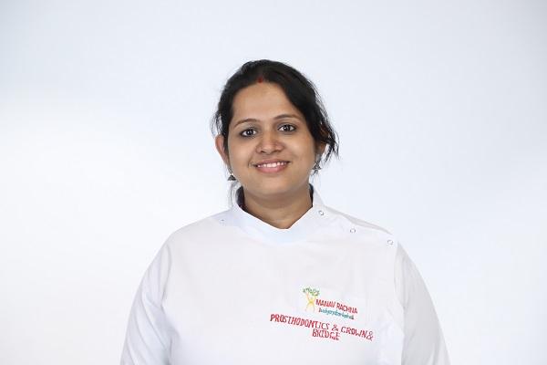Dr Shivam