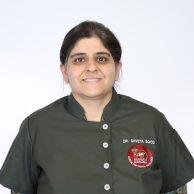 Dr Shweta